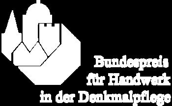 Bundespreis Handwerk Denkmalpflege